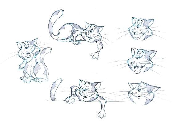 Dreamies Cat